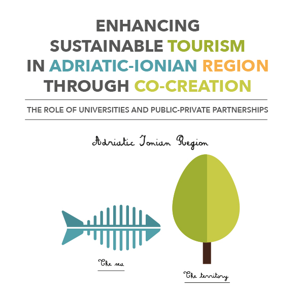 International workshop Sustainable Tourism in Adriatic-Ionian Region