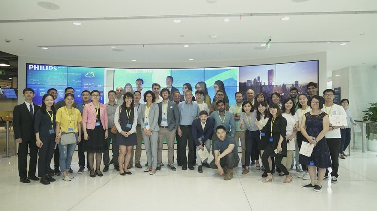 """UniMC a Shanghai con il progetto europeo """"Heart"""