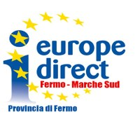 logo europe direct fermo