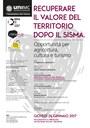 locandina_recuperare_valore_territorio_dopo_sisma